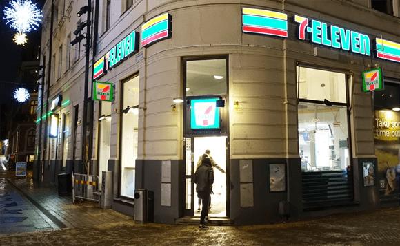 400 lojas de conveniência na Suécia
